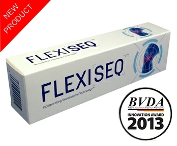 Buy Flexiseq Online For Just 163 17 99 From Medical Specialists