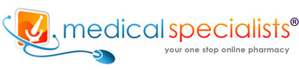 Medical Specialists® Online Pharmacy