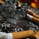 Healthier younger adults linked to drop in smoking levels