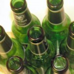 Risk of alcoholism later in life following adolescent drinking