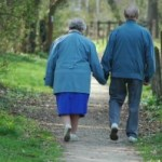 Over-70s still sexually active…But STIs are on the rise