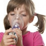 Air pollution puts obese children at higher risk from asthma