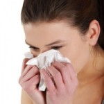 Warm weather causes huge spike in hay fever cases