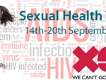 sexual health week 2015