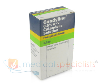 Condyline Solution