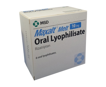 buy Maxalt Melt Tablets Tablets