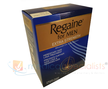 Regaine Lotion