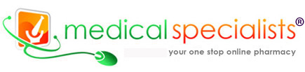 Medical Specialists Chemist Shop