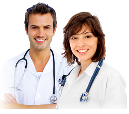 Doctors at Medical Specialists