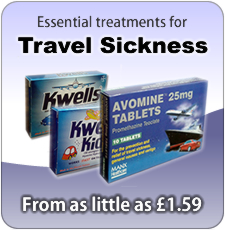 """Travel Sickness"""